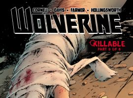 WOLVERINE 10 (NOW, WITH DIGITAL CODE)