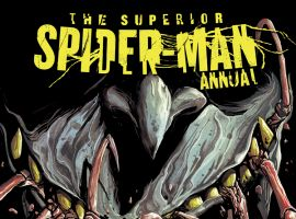 SUPERIOR SPIDER-MAN ANNUAL 2 (WITH DIGITAL CODE)