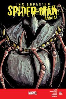 Superior Spider-Man Annual (2013) #2