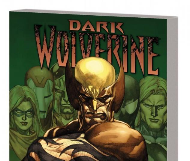 Wolverine: Dark Wolverine - The Prince (Trade Paperback)