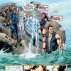 DARK REIGN: THE LIST - X-MEN ONE-SHOT Preview Page 5