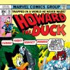 Howard the Duck #20