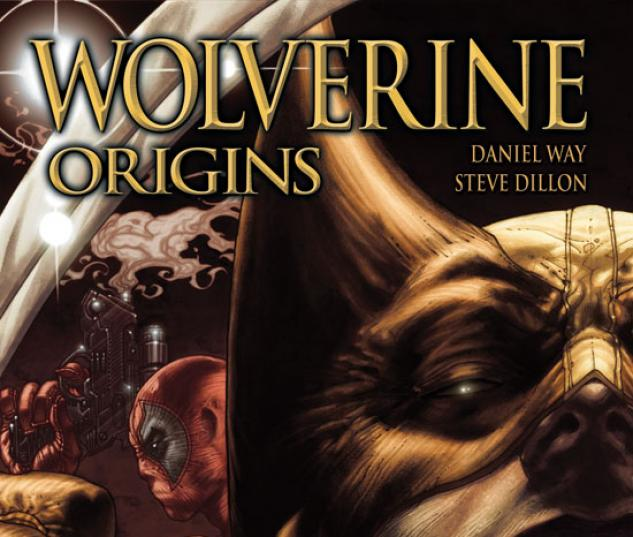 WOLVERINE: ORIGINS #22
