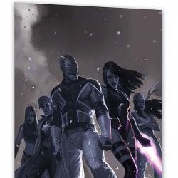 X-Men: Die by the Sword (2008)
