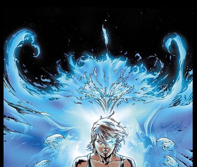 X-MEN: EMPEROR VULCAN #4
