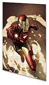 Iron Man: Extremis (Trade Paperback)