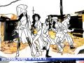Nextwave: Agents of H.a.T.E. (2006) #9 Wallpaper