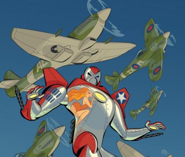 Iron Man Legacy (2010) #3 (IRON MAN BY DESIGN 2.0 VARIANT)
