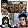 SPECTACULAR SPIDER-GIRL #2 preview art by Sal Buscema and Ron Frenz