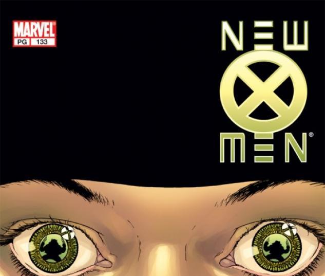 new x-men #133