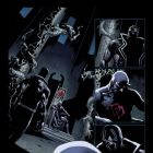 SHADOWLAND #2 preview art by Billy Tan 5