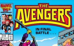 Image Featuring Captain America, Thor