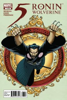 5 Ronin (2010) #1