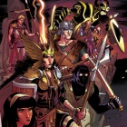 Fear Itself: New Mutants Head to Hel