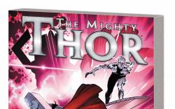 The Mighty Thor By Matt Fraction Vol. 1 TPB