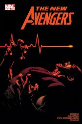 New Avengers #57 