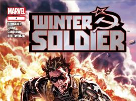 Winter Soldier (2012) #4