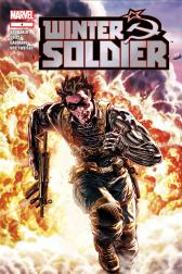 Winter Soldier #4 