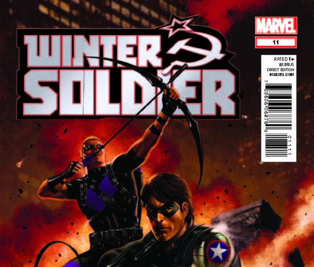 WINTER SOLDIER 11