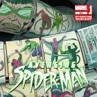 AVENGING SPIDER-MAN 15.1 2ND PRINTING VARIANT