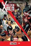 cover from All-New X-Men (2012) #8