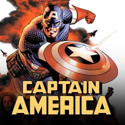 Captain America (2004 - 2011)