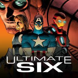Ultimate Six (2003 - 2004)