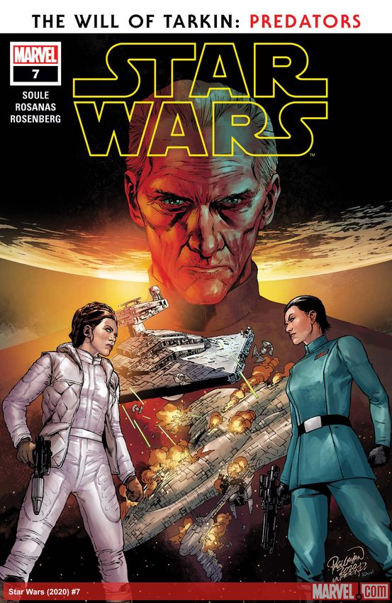 Star Wars (2020) #7