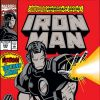 Iron Man #288