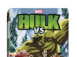"""""""Hulk Vs"""" Standard Edition (Regular Cover)"""