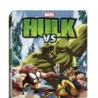 EXCLUSIVE: 'Hulk Vs' Box Art