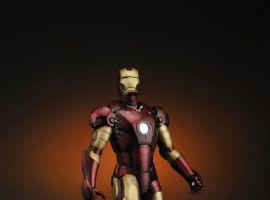 Kotobukiya Iron Man Statue
