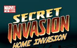 SECRET INVASION: HOME INVASION #4