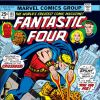 FANTASTIC FOUR #165