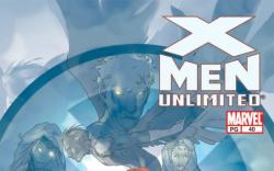 X-Men Unlimited #40