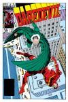 DAREDEVIL #225 COVER