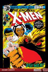 Uncanny X-Men #117 