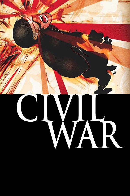 Civil War: X-Men (2006) #3