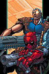 CABLE/DEADPOOL #23