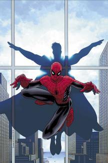 Marvel Knights Spider-Man (2004) #16