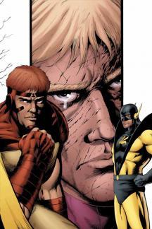 Avengers/Thunderbolts #6