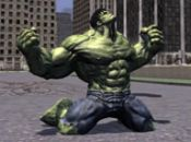 Final Incredible Hulk Video Game Trailer