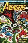AVENGERS #111 cover