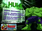 Avengers: EMH Hulk Profile Spot