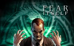 Fear Files: Norman Osborn