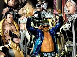 Fightin' Fanboys: Zack Ryder