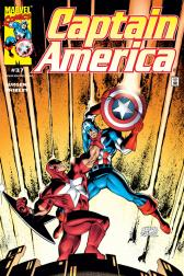 Captain America #37 