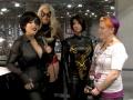NYCC 2011: Marvel Cosplayers