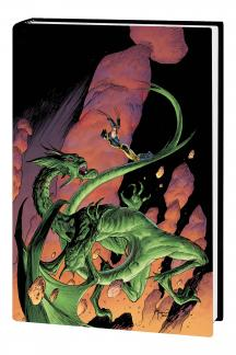 Astonishing X-Men: Monstrous (Hardcover)