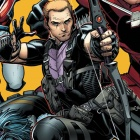 Secret Avengers Spotlight: Hawkeye